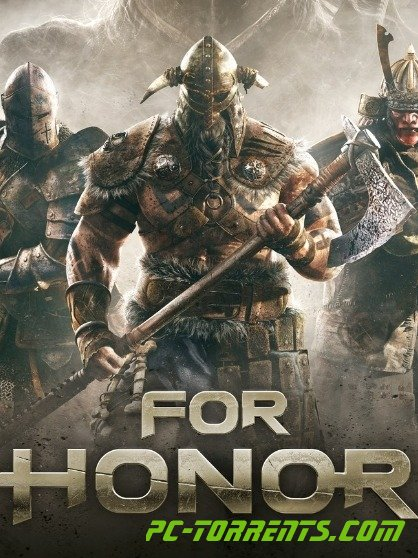 Скачать игру For Honor (2017) - торрент