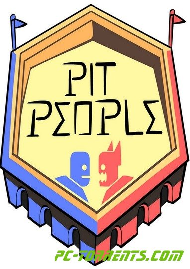 Pit People (2017)