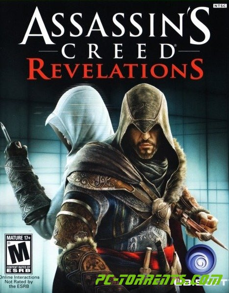 Assassin's Creed: Revelations (2011) PC