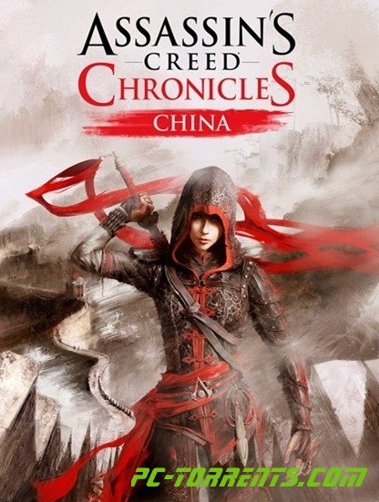 Assassin`s Creed Chronicles: China (2015)