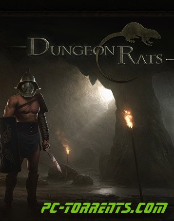 Dungeon Rats (2016)