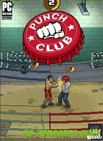 Скачать игру Punch Club (2016) - торрент