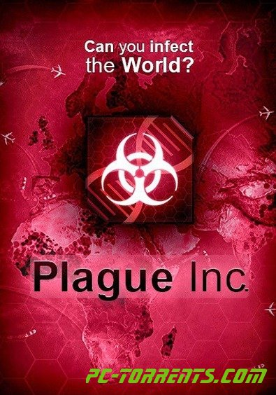Plague Inc: Evolved (2016)