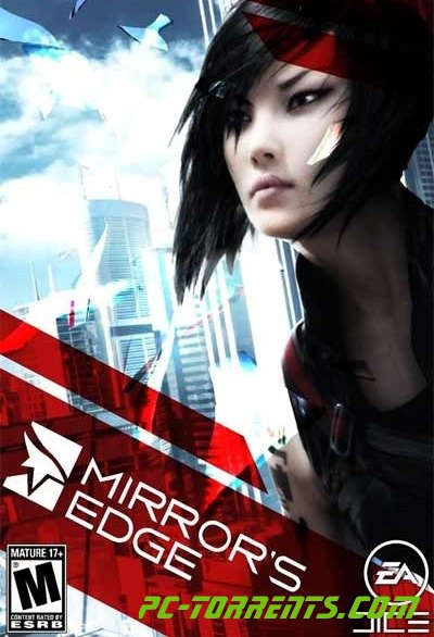 Скачать игру Mirror's Edge - Catalyst + 2 DLC (2016) - торрент