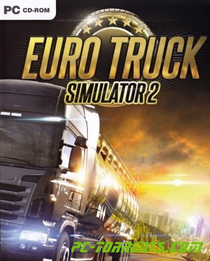 The Euro Truck Simulator 2 (2013)