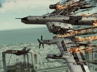 Ace Combat: Assault Horizon. Enhanced Edition (2013)