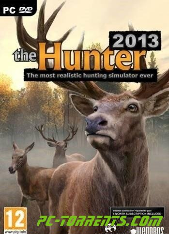 the Hunter (2013)
