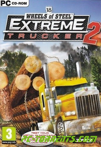 18 Wheels of Steel: Extreme Trucker 2 (2011)