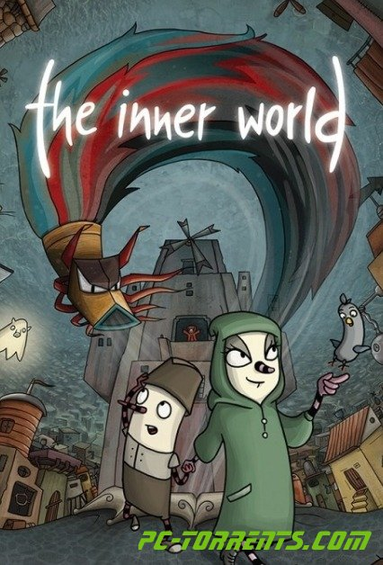 The Inner World (2013)
