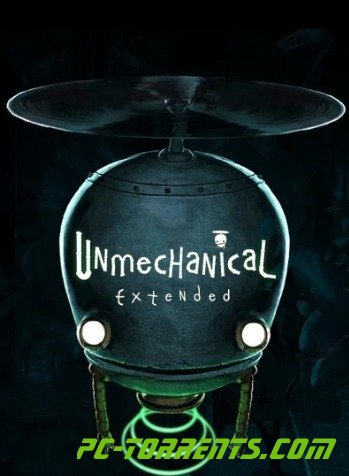 Unmechanical: Extended (2012)