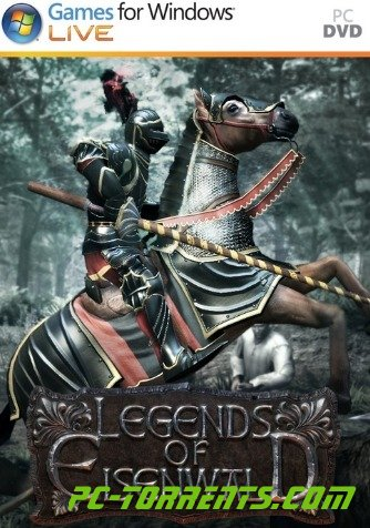 Legends of Eisenwald (2015)