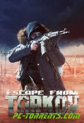 Escape From Tarkov (2017)