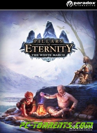 Pillars of Eternity - The White March Part II (2015)