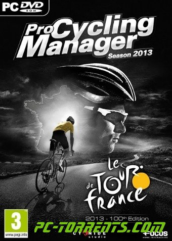 Pro Cycling Manager 2013 (2013)