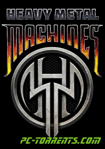 Heavy Metal Machines (2017)