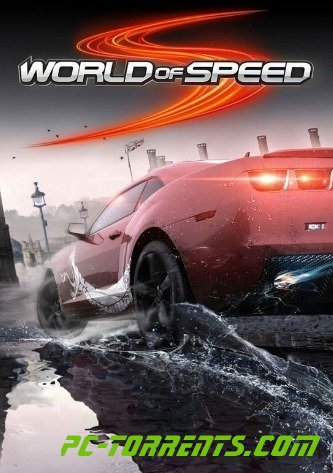 Скачать игру World of Speed (2017) - торрент