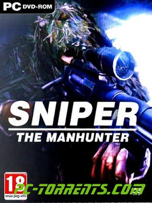 Скачать игру Sniper: The Manhunter (2012) - торрент