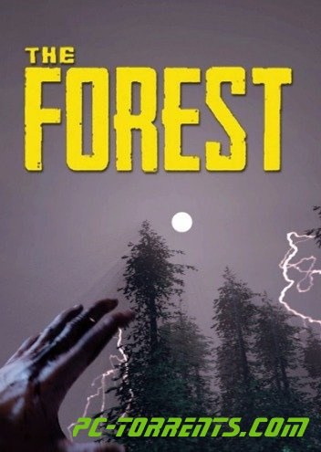 The Forest v 0.53c (2016)