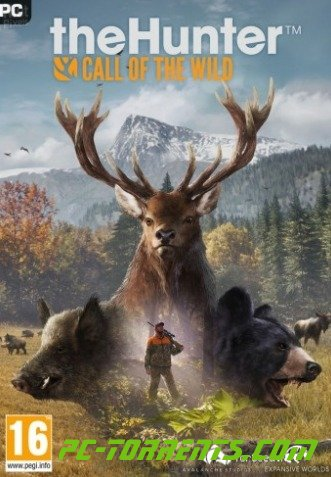 TheHunter: Call of the Wild (2017)
