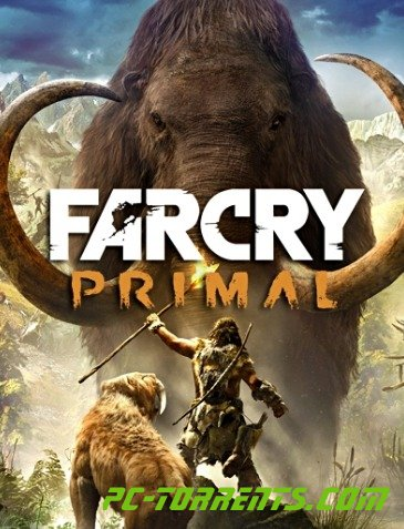 Far Cry Primal: Apex Edition (2016)