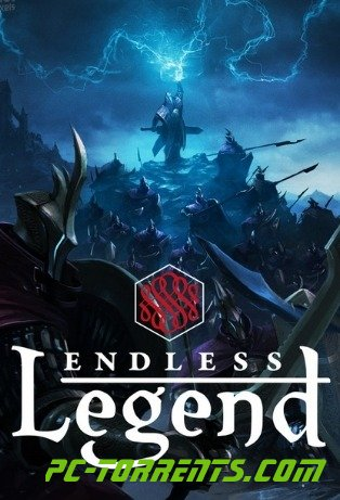 Endless Legend (2014)