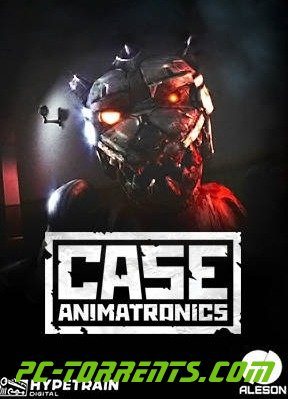 CASE: Animatronics [Update 1] (2016)
