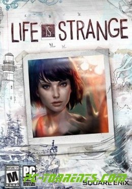 Life Is Strange: Complete Season (2015)