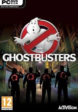 Ghostbusters (2011)