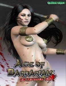 Age of Barbarian Extended Cut (2016)
