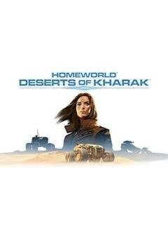 Homeworld: Deserts of Kharak [v 1.2.1 + 3 DLC] (2016)
