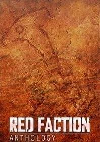 Red Faction - Антология (2001-2011)