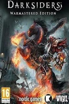 Darksiders Warmastered Edition [v 1.0.2400] RePack от R.G. Механики (2016)