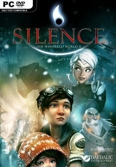 Silence: The Whispered World 2 (2016)