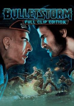 Bulletstorm: Full Clip Edition (2017)