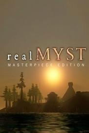 Realmyst: Masterpiece edition (2014)