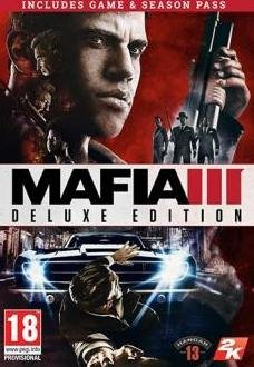 Mafia III : Digital Deluxe Edition v 1.070.0.1