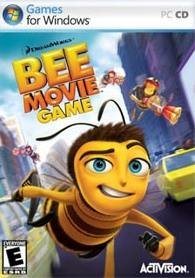 Bee Movie Game (2007)