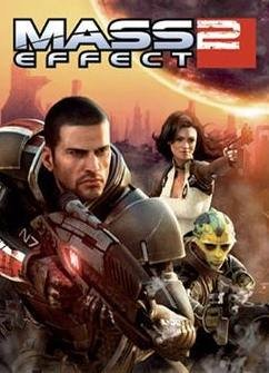 Mass Effect 2 + 25 DLC (2011)