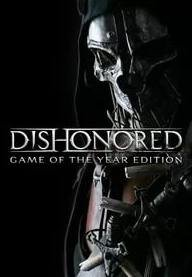 Фото обложка игры Dishonored - Game of the Year Edition (2012)
