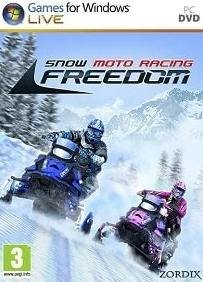 Snow Moto Racing Freedom (2017)