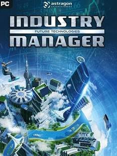 Industry Manager Future Technologies (2016)