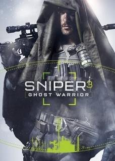 Sniper Ghost Warrior 3: Season Pass Edition [v 1.0.1] (2017)