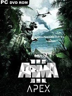 Arma 3: Apex Edition [v 1.70.141764 + DLCs] (2013)