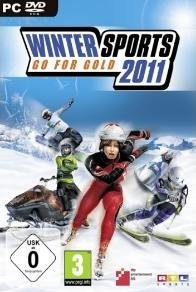 Winter Sports 2011: Go for Gold (2010)
