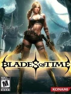 Blades of Time + 3 DLC (2012)