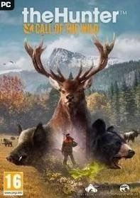 TheHunter: Call of the Wild v 1.7 (2017)