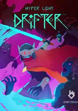 Hyper Light Drifter (2016)