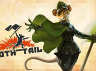 Игра Tooth and Tail