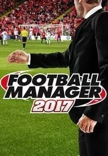 Football Manager 2017 (2017)