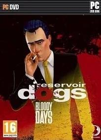 Reservoir Dogs: Bloody Days (2017)